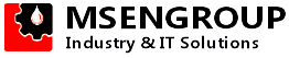 msengroup - indrustry and IT Solutions